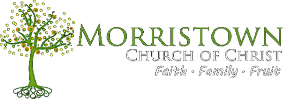 Morristown Church of Christ